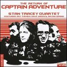 STAN TRACEY The Return of Captain Adventure album cover