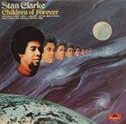 STANLEY CLARKE Children of Forever album cover