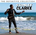 STANLEY CLARKE Definitive Collection album cover