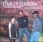 STANLEY CLARKE Jazz in the Garden album cover