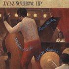 STANLEY CLARKE Jazz Straight Up album cover