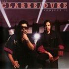 STANLEY CLARKE The Clarke / Duke Project II album cover