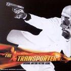 STANLEY CLARKE The Transporter album cover