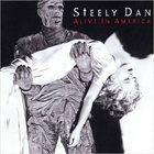 STEELY DAN Alive in America album cover