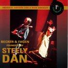 STEELY DAN Becker & Fagen Founders Of Steely Dan album cover