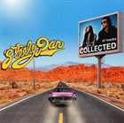 STEELY DAN Collected album cover