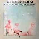 STEELY DAN Countdown to Ecstasy Album Cover