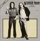 STEELY DAN + Fours album cover