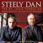 STEELY DAN The St Louis Toodle-oo album cover