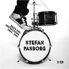 STEFAN PASBORG Beats And Abstractions album cover