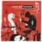 STEFAN PASBORG Love Me Tender album cover