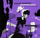 STEFAN PASBORG Morricone album cover