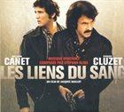 STÉPHAN OLIVA Les Liens Du Sang - Musique Originale album cover