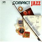 STÉPHANE GRAPPELLI Compact Jazz album cover