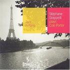 STÉPHANE GRAPPELLI Jazz in Paris: Stéphane Grappelli Plays Cole Porter album cover