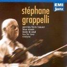 STÉPHANE GRAPPELLI Le Meilleur de Stéphane Grappelli album cover