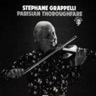 STÉPHANE GRAPPELLI Parisian Thoroughfare album cover