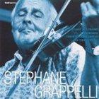 STÉPHANE GRAPPELLI Stephane Grappelli album cover
