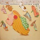 STÉPHANE GRAPPELLI Uptown Dance album cover