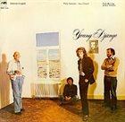 STÉPHANE GRAPPELLI Young Django album cover