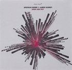 STEPHAN CRUMP Stephan Crump / James Carney : Echo Run Pry album cover