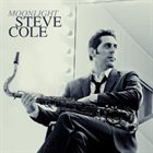 STEVE COLE Moonlight album cover