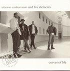 STEVE COLEMAN Curves of Life album cover