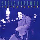 STEVE COLEMAN Rhythm in Mind album cover