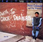 STEVE COLEMAN Steve Coleman And Five Elements : Sine Die album cover