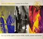 STEVE COLEMAN Steve Coleman's Music : Live In Paris album cover