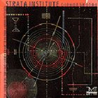 STEVE COLEMAN Strata Institute – Cipher Syntax album cover