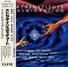 STEVE COLEMAN Strata Institute - Transmigration album cover