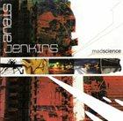STEVE JENKINS Mad Science album cover