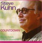 STEVE KUHN Countdown album cover