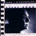 STEVE KUHN Jazz 'n (E)Motion album cover