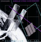 STEVE KUHN Oceans In The Sky album cover