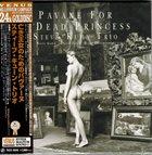 STEVE KUHN Pavane For A Dead Princess album cover