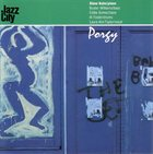 STEVE KUHN Porgy album cover