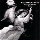 STEVE KUHN Temptation album cover