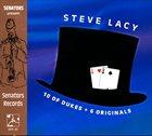 STEVE LACY 10 Of Dukes + 6 Originals album cover