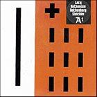 STEVE LACY Antonyms One : Established Mode Of Speech album cover