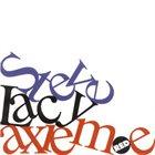 STEVE LACY Axieme album cover