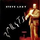 STEVE LACY Ballets album cover