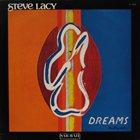 STEVE LACY Dreams album cover