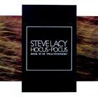 STEVE LACY Hocus-Pocus album cover