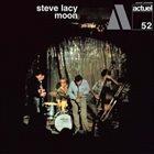 STEVE LACY Moon album cover