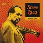 STEVE LACY Phase One album cover