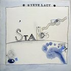 STEVE LACY Stamps album cover