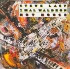 STEVE LACY Steve Lacy & Mal Waldron : Hot House album cover