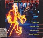 STEVE LACY Steve Lacy Meets Riccardo Fassi Trio, The : Dummy album cover